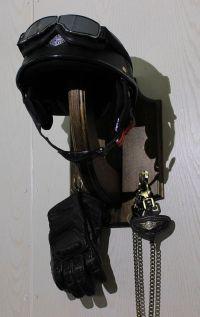 Helmet Rack, Hockey, Baseball, Football, Bike Helmet Rack ...