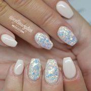 light elegance hard gels used