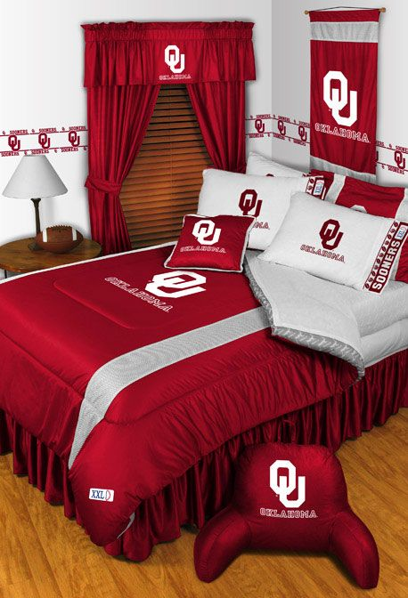 Oklahoma Sooners on Pinterest  College football Detroit