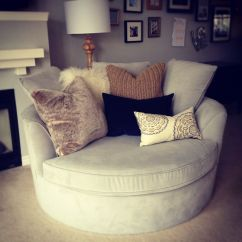 Big Round Comfy Chair Covers For Ikea Henriksdal Best 25 43 Cuddle Ideas On Pinterest