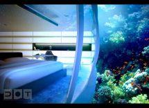 Underwater Hotel Ideas Dream