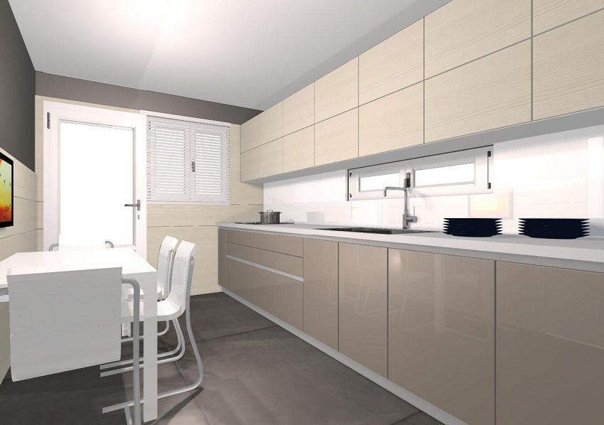 Dibujos De Muebles De Cocina Catlogo De Cocinas Xey