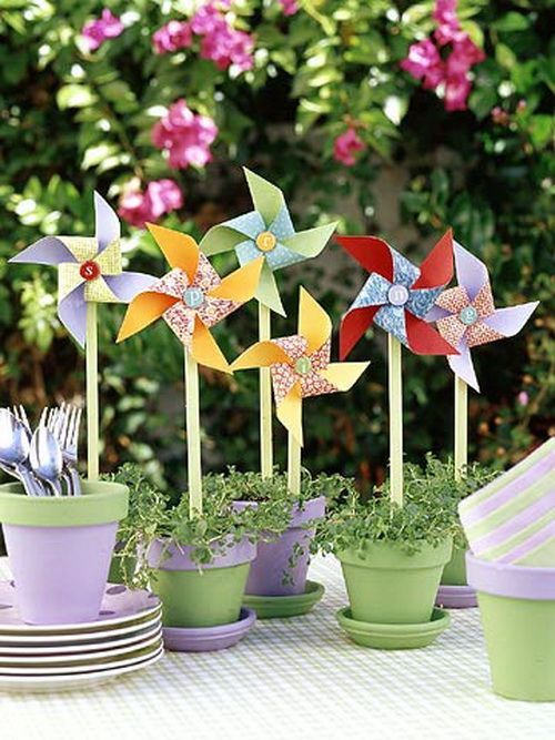 Garden Party Decorations Party Inspirations Pinterest