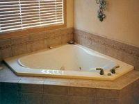 tile around bathtub ideas | 18 Photos of the Bathroom Tub ...