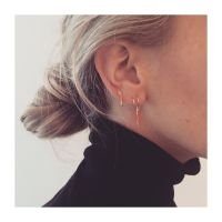Bella - Earrings | acc | Pinterest