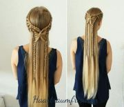 fairy tale princess hairstyle