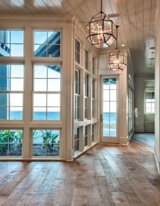 modern rustic ideas and designs also beach house interiors rh pinterest