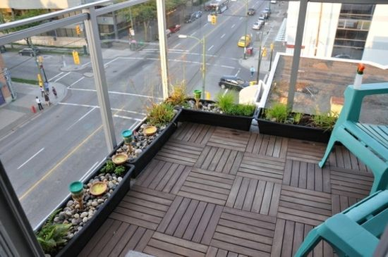 gartengestaltung pflege terrassen balkon ideen blumenkasten, Terrassen ideen