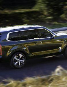 Kia telluride concept also pinterest design cars and rh za