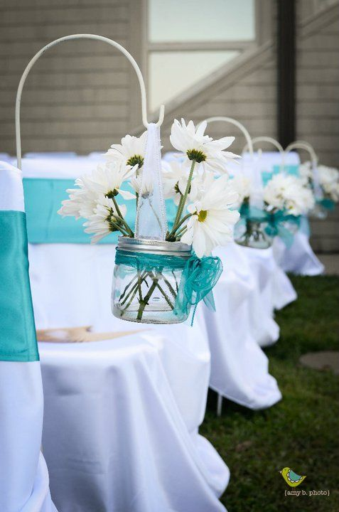 blush chair sashes hanging accessories candelabra centerpieces : wedding turquoise candelabras candles teal ...