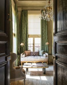 Interiors also pin by isabel garcia on curtains collection pinterest ceilings rh