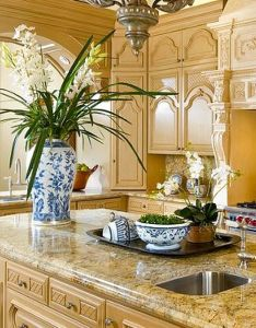 Beautiful kitchen also classic french kitch charisma design pinterest rh