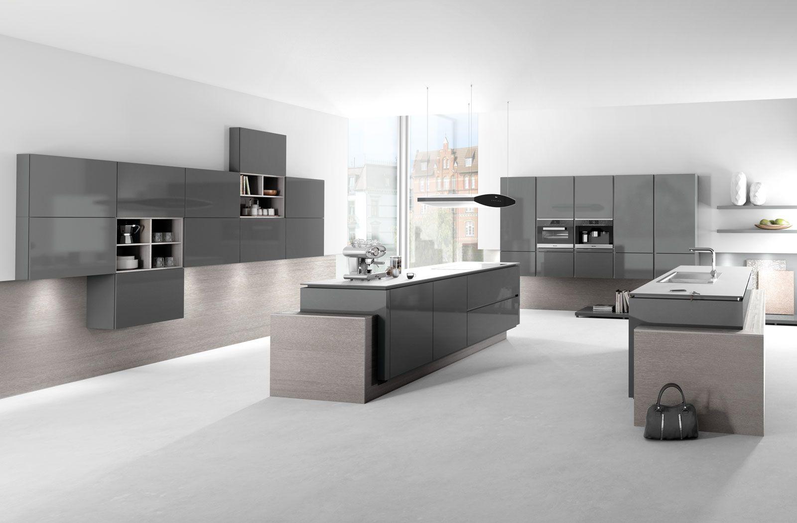 Küche Häcker Erfahrung  Küchen In Walluf - Küchenparadies Nicolay