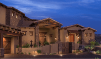 Southwest style home plans - Home design and style
