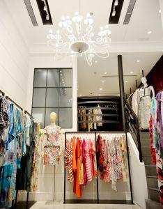 Le roseraie hong kong  boutique interior designstore interiorsconcept storesfashion also light passion pinterest rh