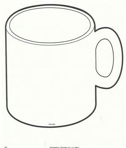 Hot Chocolate Mug Template hot chocolate mug : hot