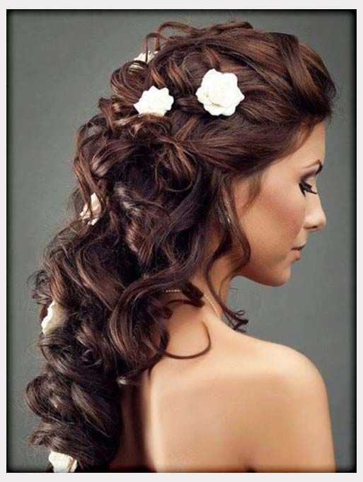 Best Wedding Hairstyles Of The Year Searches Wedding! And