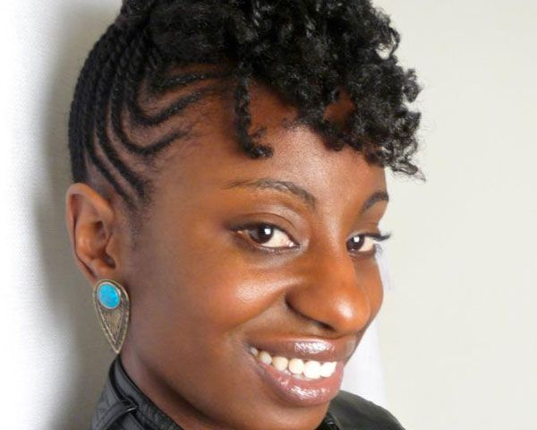 Braided Updos For Black Women 25 Perfect Black Natural