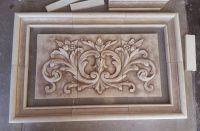 Decorative Relief Tiles | Decorative Design