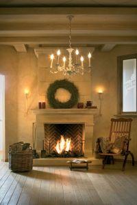 Small Gas Log Fireplace | Fireplace | Pinterest | Gas logs ...