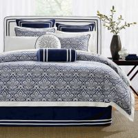 Navy Bedding Sets | Bedding Sets | Pinterest | Bedding ...