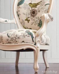 Antique Round Back Chairs | Antique Furniture