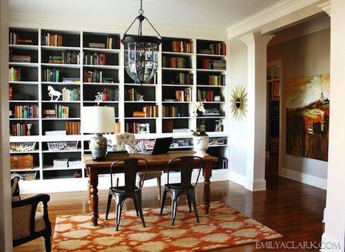 Best 25 Dining room office ideas on Pinterest  Office