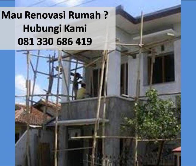 Tips Membangun Rumah Dengan Biaya Minimrincian Biaya Renovasi Rumahrenovasi Rumah Gratisbangun Rumah Per Meterbenerin Rumahrumah Minimalis Tan