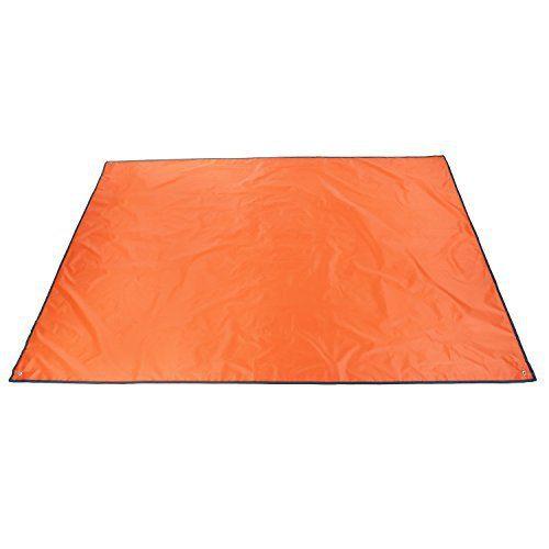 outad tapis de sol bache de tente tanche pour camping randonnee ou pique nique