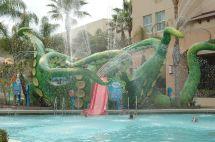 Gaylord Palms Resort Florida - Close Disney. Grand