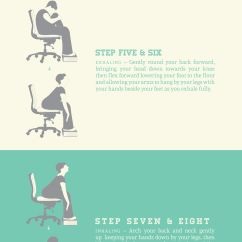 Office Chair Yoga Pdf Diy Outside Cushions Here Is A Great Info Graphic That Explains The Many