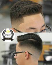 cool guy's haircuts guy