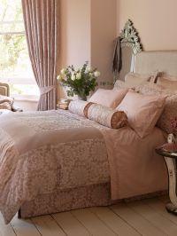 Dusky pink bedroom idea | Bedroom | Pinterest | Dusky pink ...
