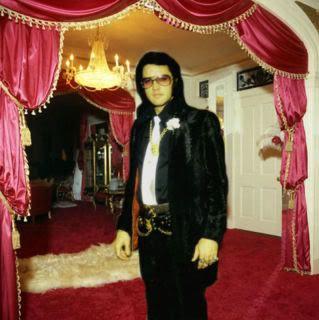 GRACELAND on Pinterest  Memphis Jungle Room and Elvis Presley