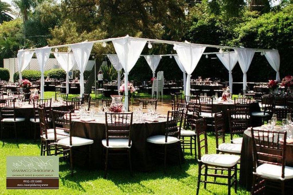 inexpensive backyard weddings cheap outdoor wedding ideas