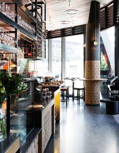 Bar nacionale restaurant designcafe also    pinterest interior designers melbourne rh