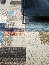 Canvas Collage by ege carpets http://www.egecarpets.com ...