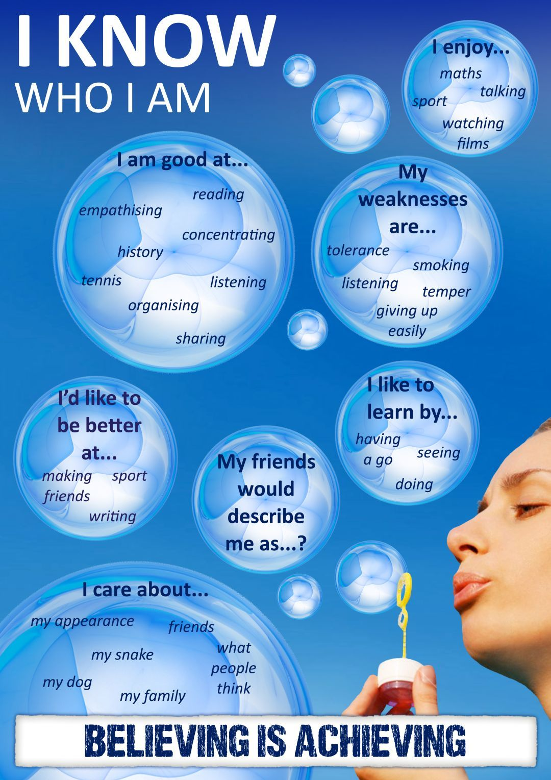 Examples Of Personal Core Values Displaying 20 Gt Images For