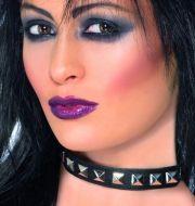 80s punk makeup gorgeous