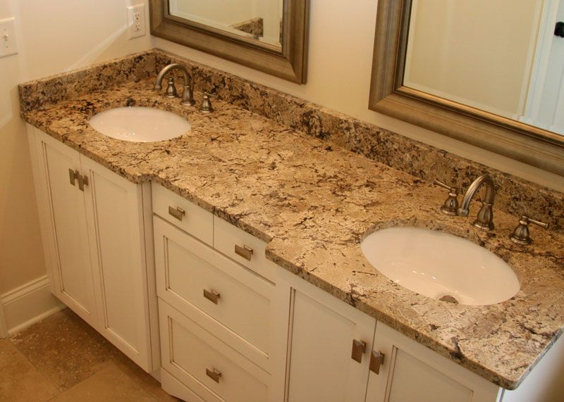 bathroom sinks with granite countertops | pinterdor | pinterest