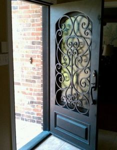 front gate designs welcome your guest with perfect design also rh pinterest