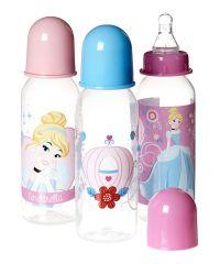 Look at this Disney Princess Cinderella 9-Oz. Bottle - Set ...