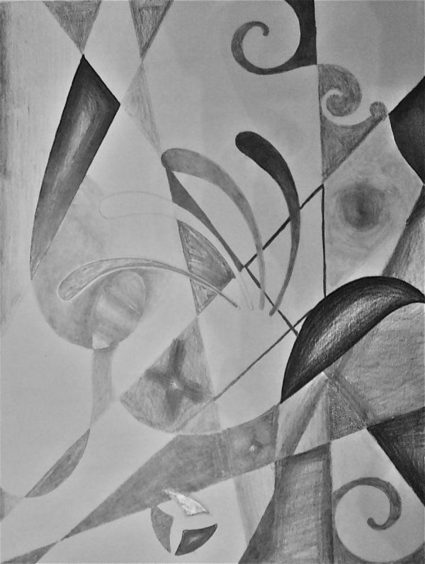 Abstract Value Drawing