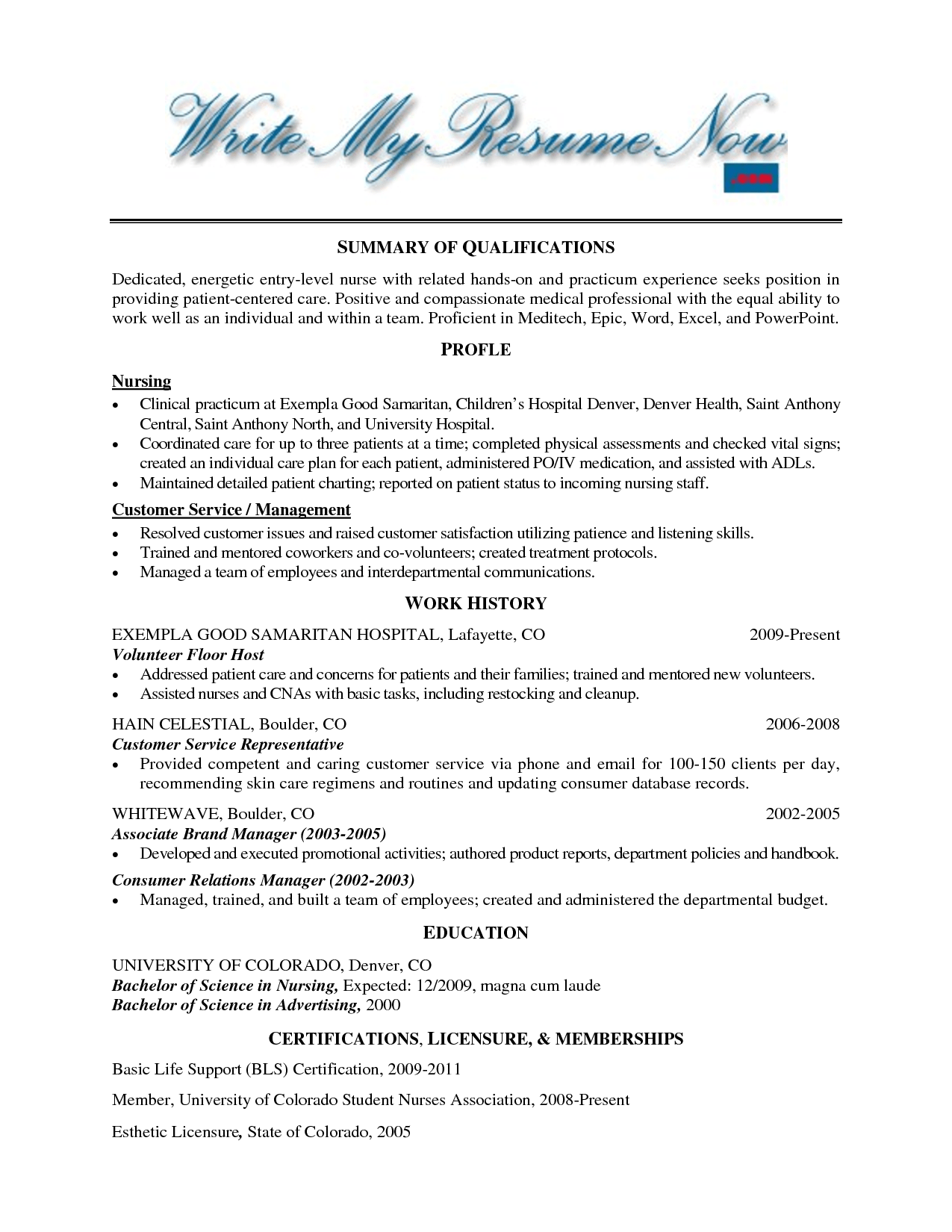 Resume Example Volunteer Resume Ixiplay Free Resume Samples