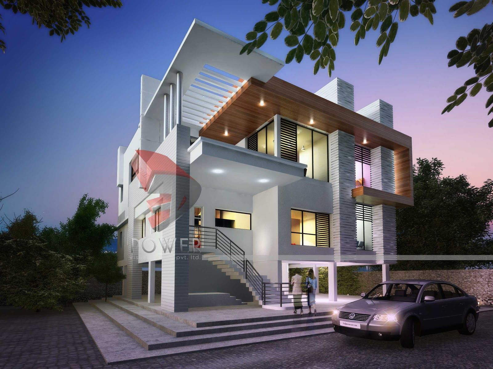 Architecture Architecture Ultra Modern Home Designs Appealing
