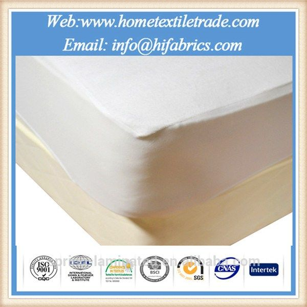 Soft Waterproof Mattress Cover Double Protector In South Carolina Https Www
