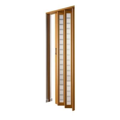 Century beech frosted square acrylic accordion door also spectrum capri white hollow core panel interior rh pinterest