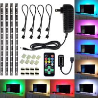 Amazon.com: LED TV Backlight Light Kit - AVAWO Computer ...