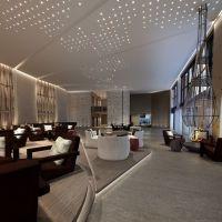 LED Lighting Ideas for a Contemporary Lobby   Salon ...