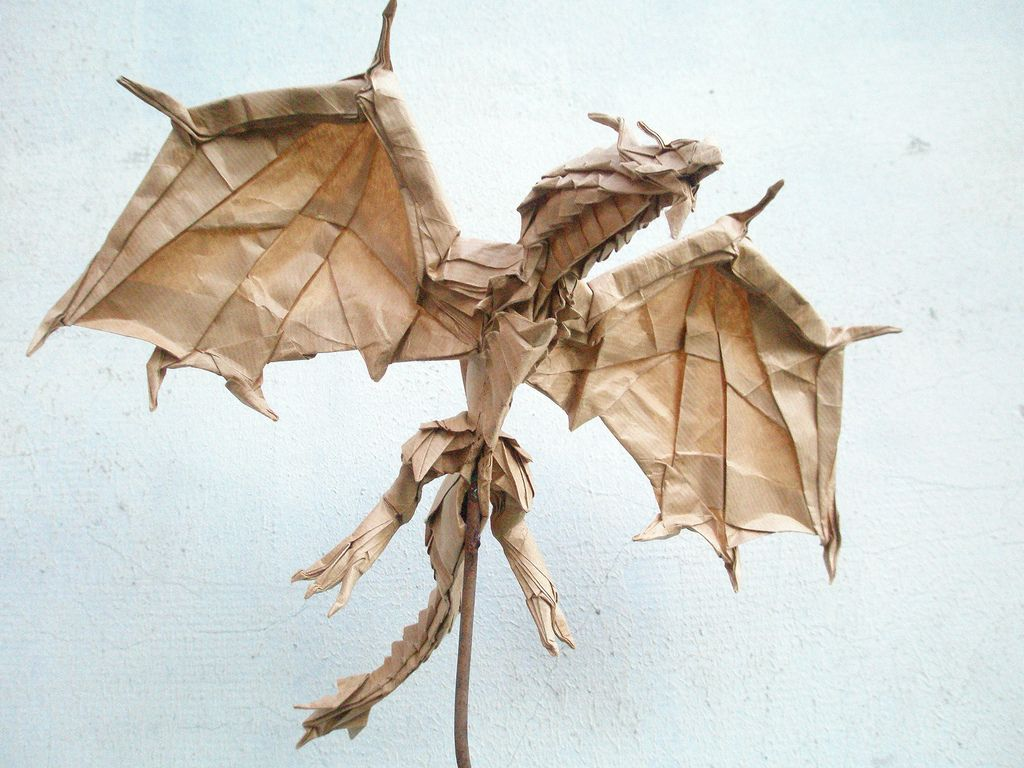 satoshi kamiya diagram australian telephone socket wiring test fold of the alduin by folded artur